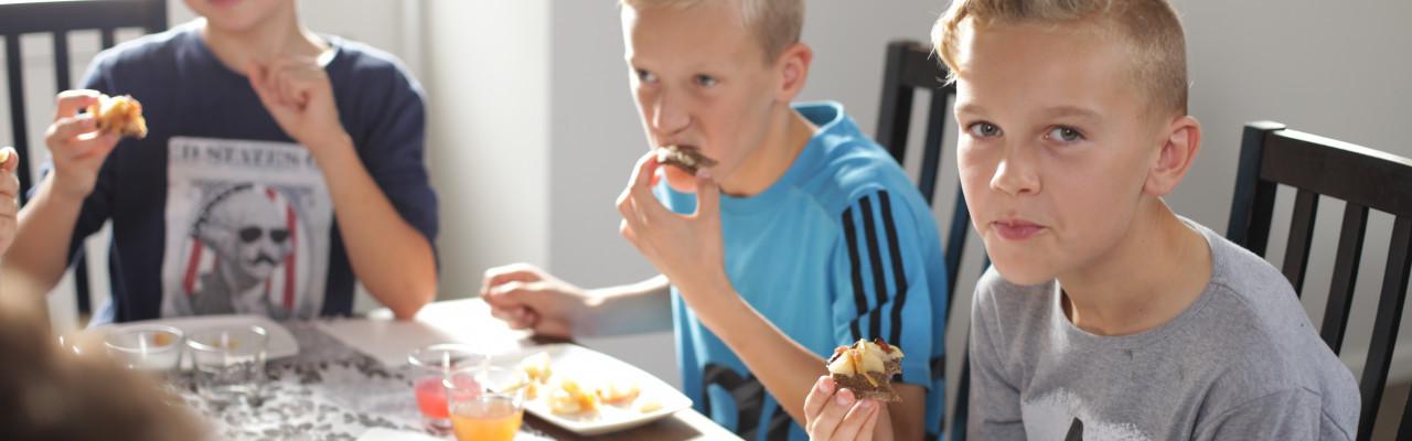 Involvering, ejerskab og gode rammer om måltiderne i skoletiden er afgørende for børn og unges sundhed, mener Karen Wistoft. Foto: Stagbird
