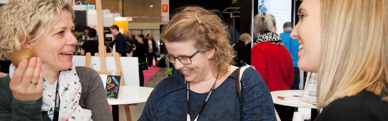 Fotos: Stagbird og Gitte Lotinga