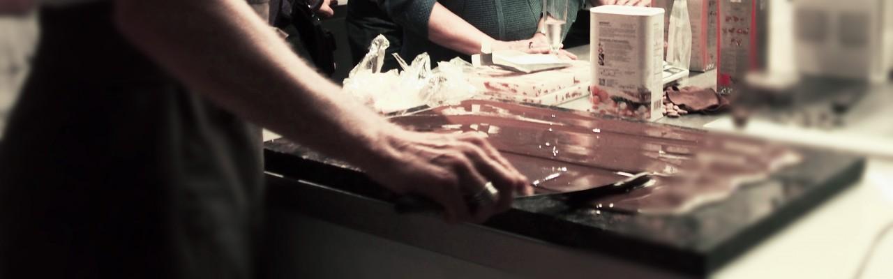 Chocolatier. Foto: Mie Thorborg Pedersen