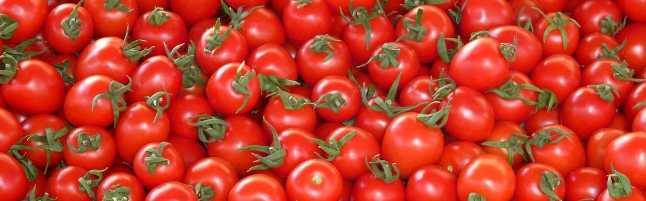 Tomater smager af umami - MSG.