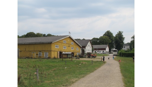 Krogerup